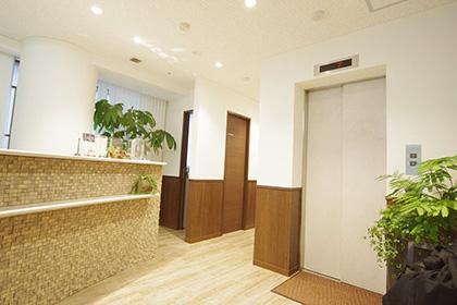 ドクター松井クリニックの店舗写真