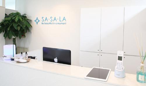 SASALA新宿本店のイメージ画像