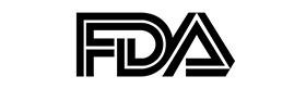 FDAのロゴ画像